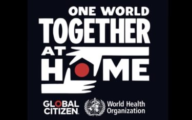 One World: Together At Home 習慣
