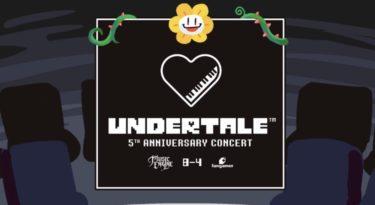 『UNDERTALE 5TH ANNIVERSARY CONCERT (アンダーテール 生誕 5 周年コンサート)』習慣