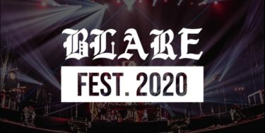 『BLARE FEST.2020』ライブ映像 25本 公開中!習慣
