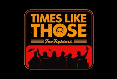 フーファイターズ 25周年『Times Like Those | Foo Fighters 25th Anniversary』習慣