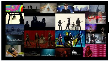 【無料】『The Birthday』【フルMV 33本】習慣