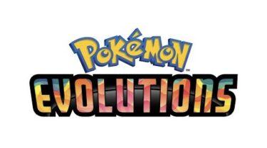 【全 8 話オリジナルアニメ公開】ポケモン25周年記念『Pokémon Evolutions』習慣